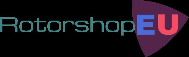 RotorshopEU Logo