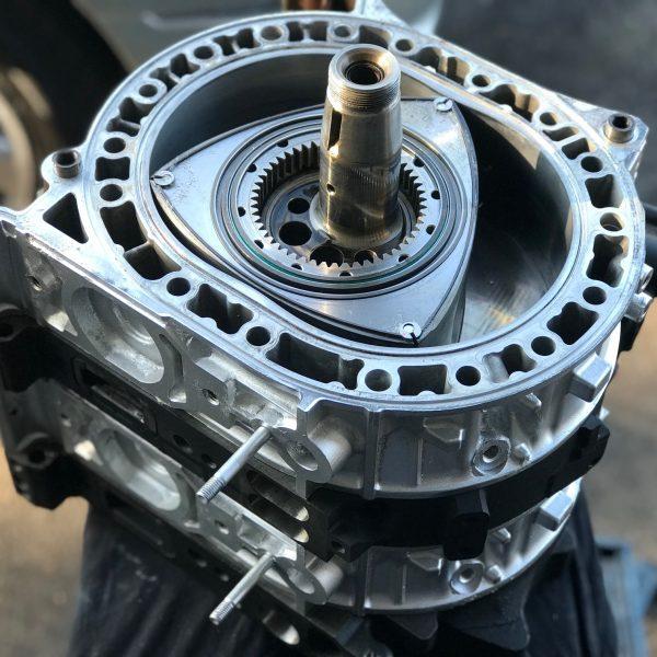 13b rotary engine rebuild kit